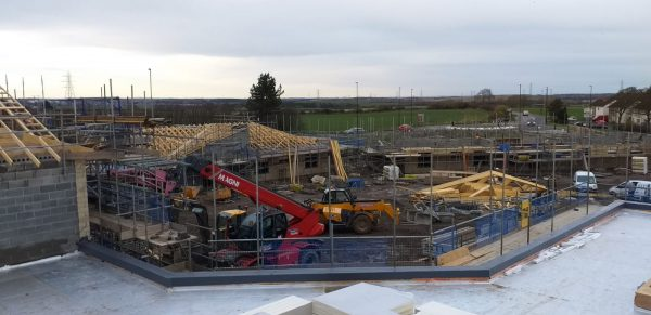 Site Image Havelock Place 6.11.2020